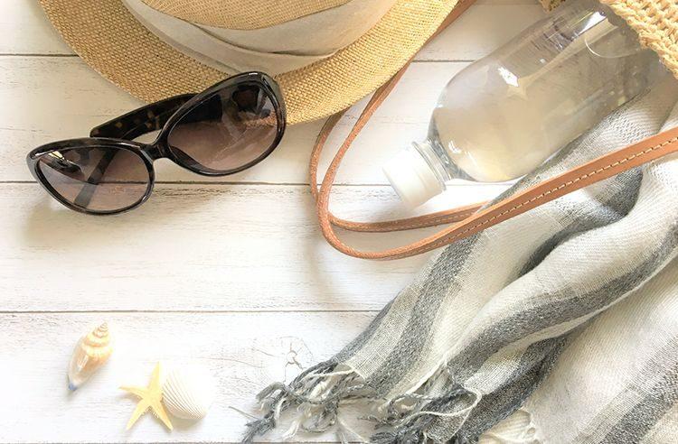 夏なのに乾燥する人必見!保湿しても意味なかった!エアコンによるガサガサ肌を克服した方法!